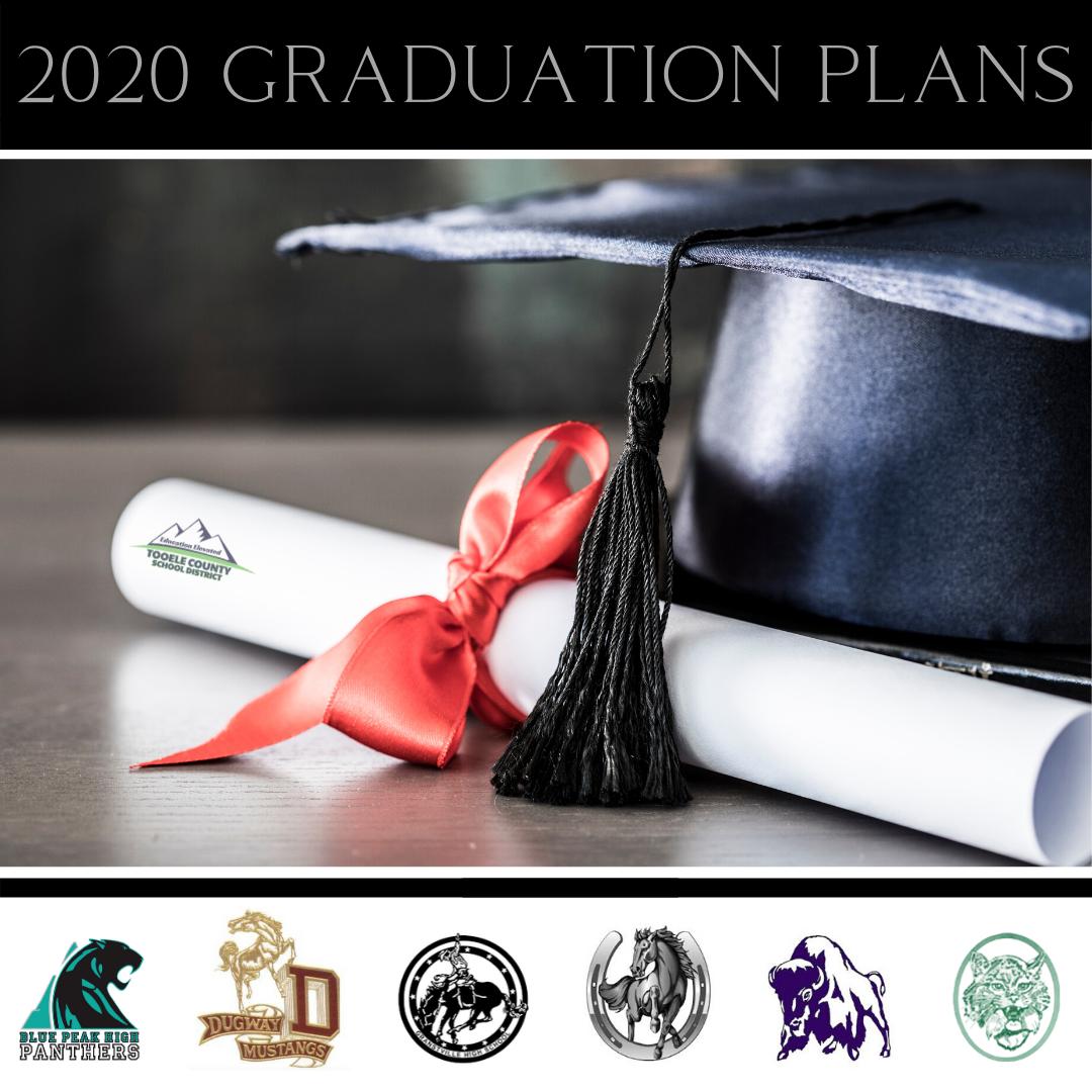 image of a graduation cap