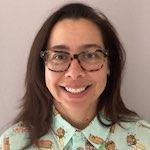 Jessica C Espinoza