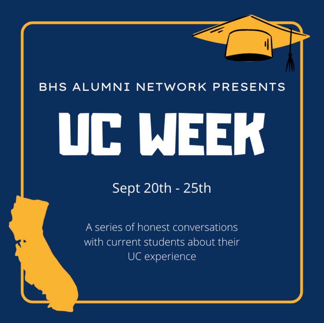 UC Week