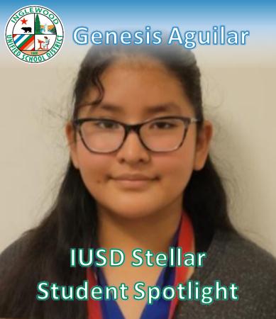 Genesis Aguilar