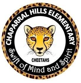 Chaparral Hills Cheetah