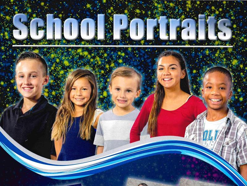 PICTURE DAY!      ALL SMILES WELCOME! Featured Photo