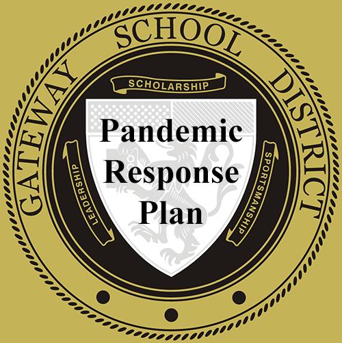 Pandemic Response Seal