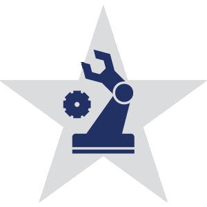 CTE Icon Manufacturing