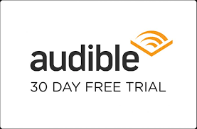 Audible Featured Photo