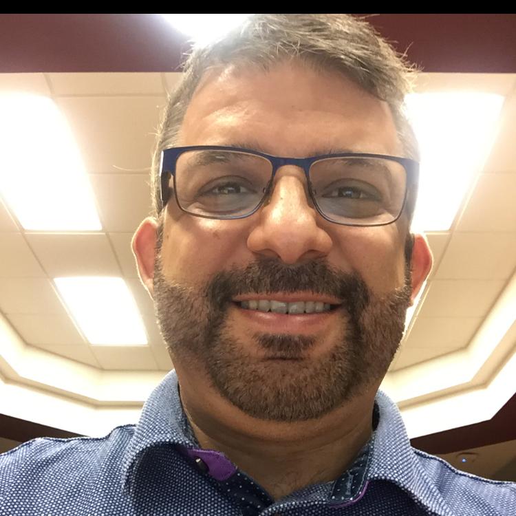 Hector Garcia's Profile Photo