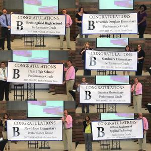 Picture of B Schools Banners