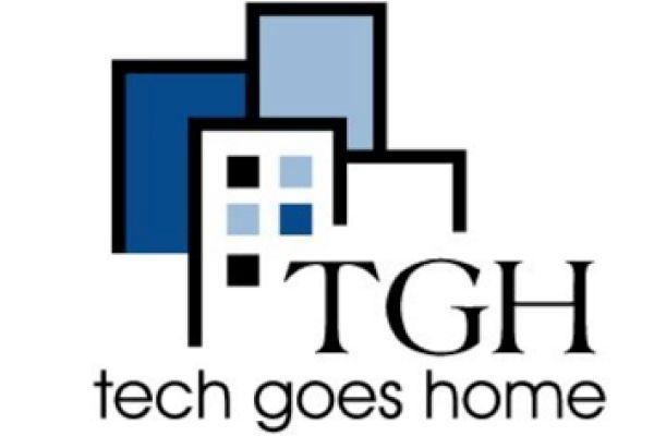 Tech Goes Home Banner