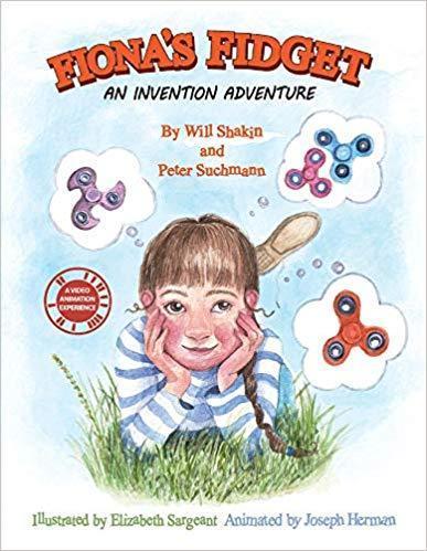 NS Alum & Mr. Peter Suchmann Published a Children's Book! Thumbnail Image
