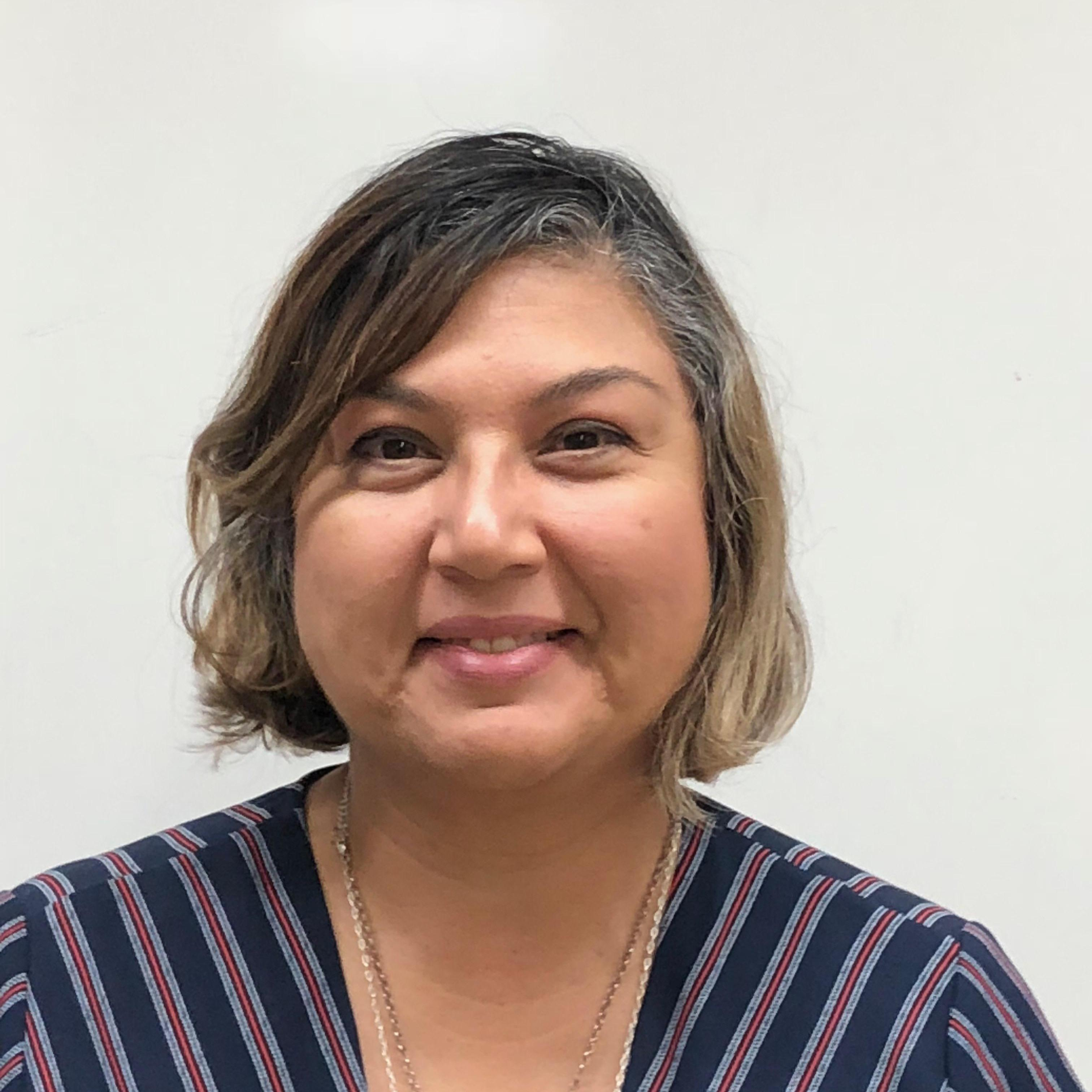 Nelly Limas's Profile Photo