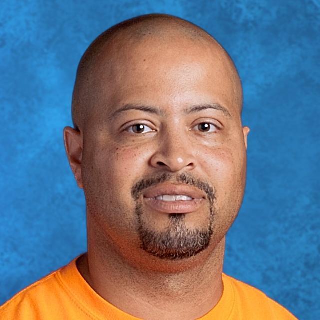 Brian Davis's Profile Photo