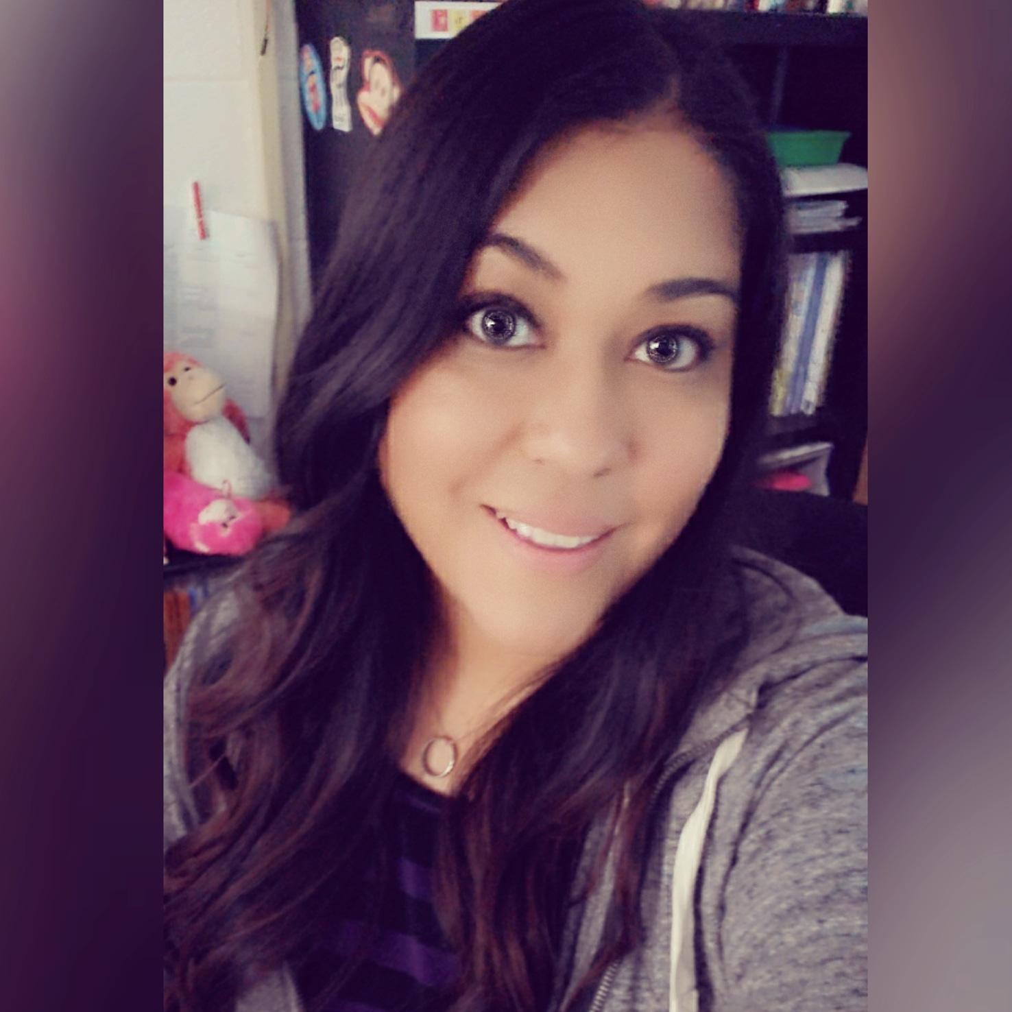 Angelica Garza's Profile Photo