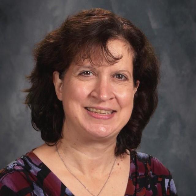 Michelle Berger's Profile Photo