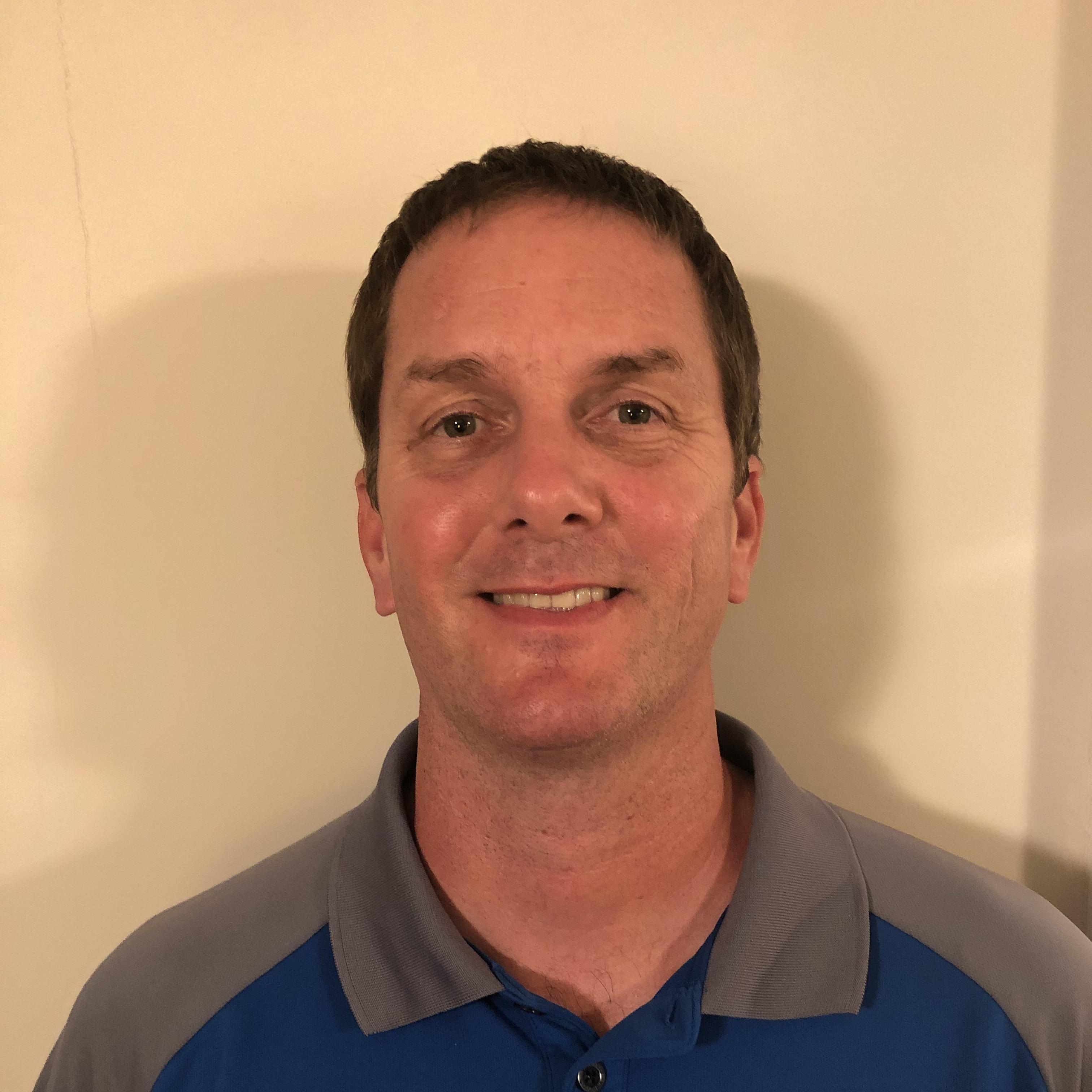 Neil Dickinson's Profile Photo