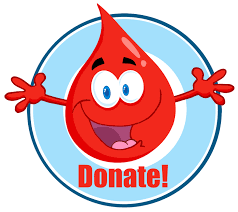 CBBC Blood Drive, January 14th from 12 - 6 PM at Brezina's Featured Photo