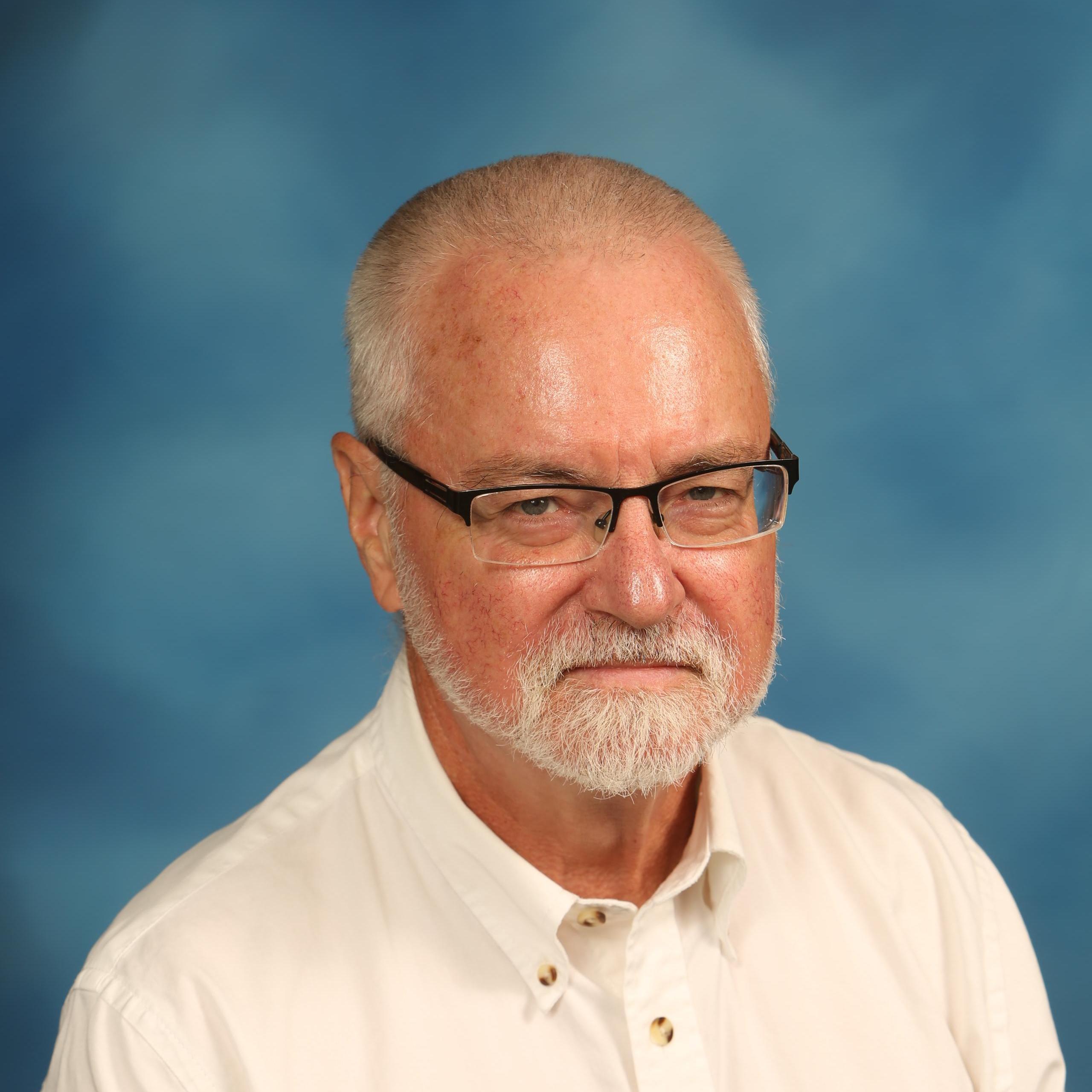 Raymond Scherrer's Profile Photo