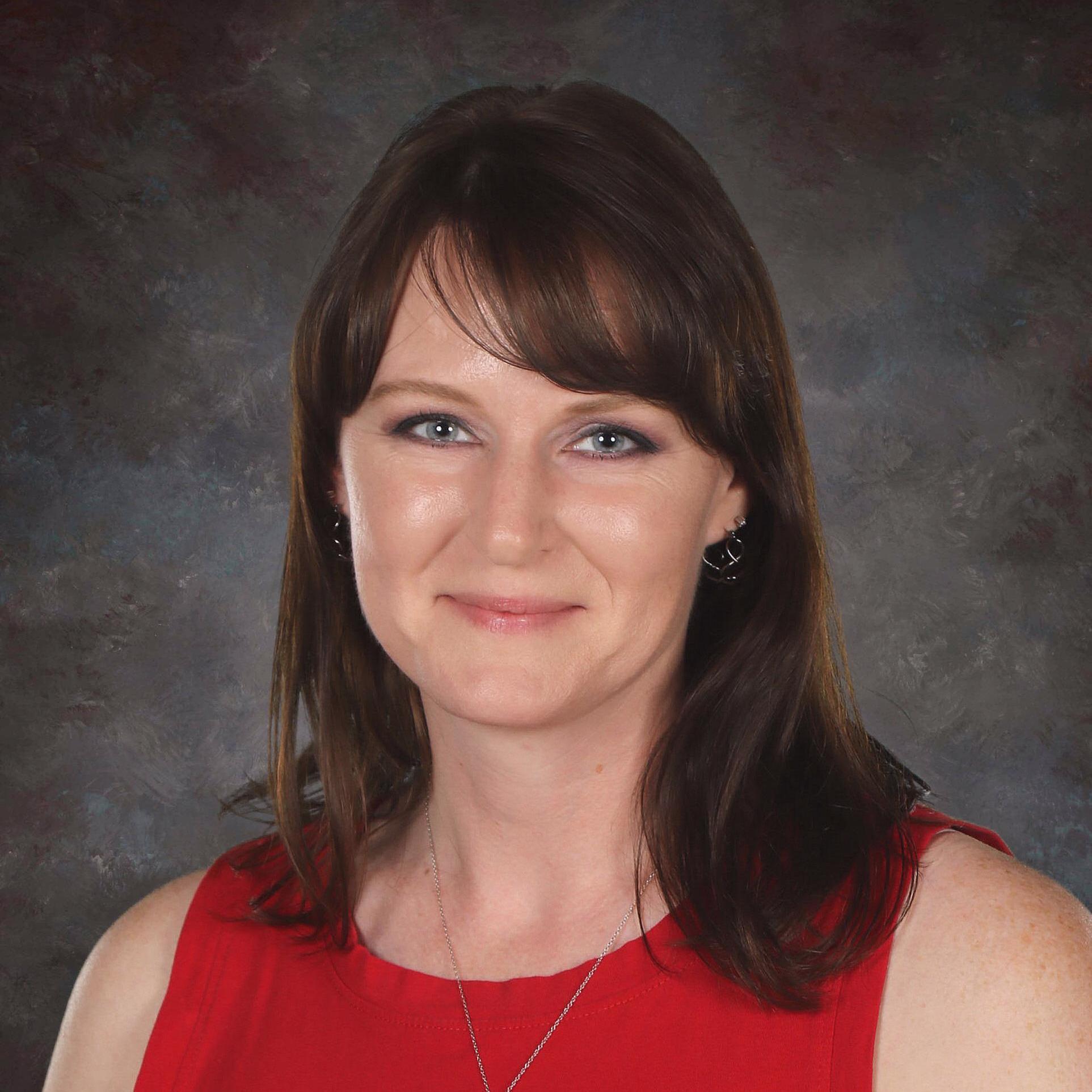 Erica Wray's Profile Photo