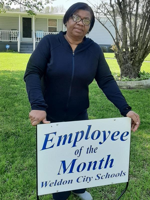March Employee of the Month Featured Photo