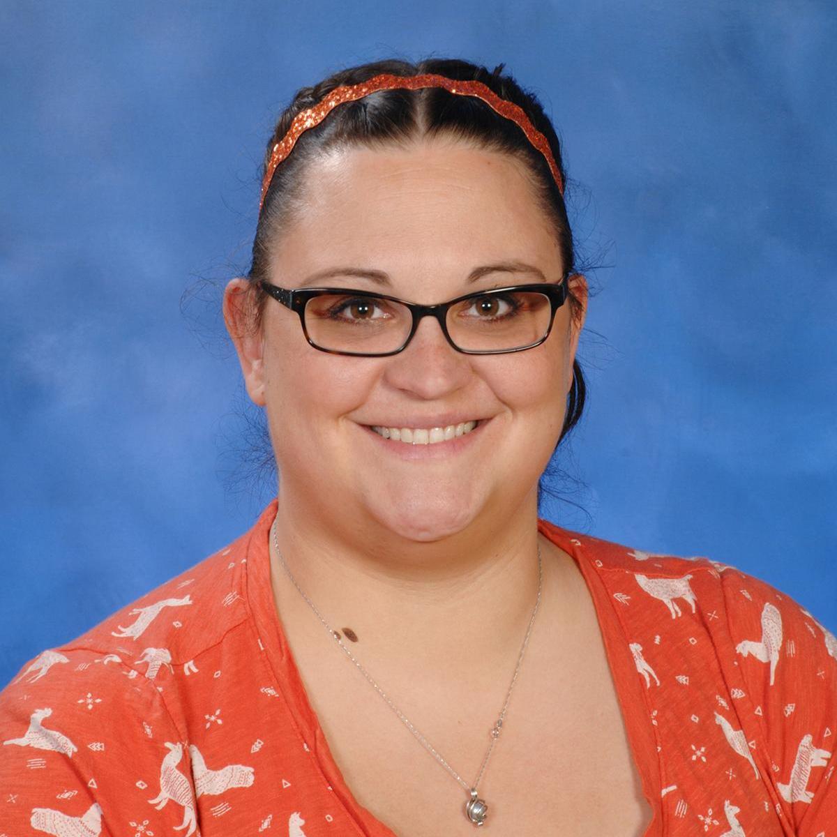 Jessica Engstrom's Profile Photo