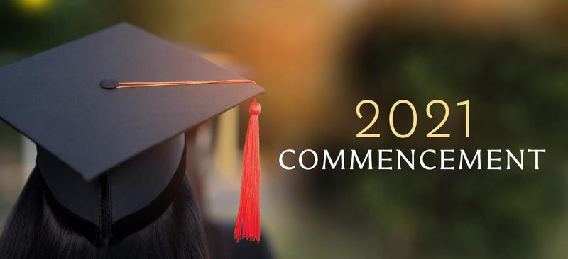 NBHS Commencement 2021