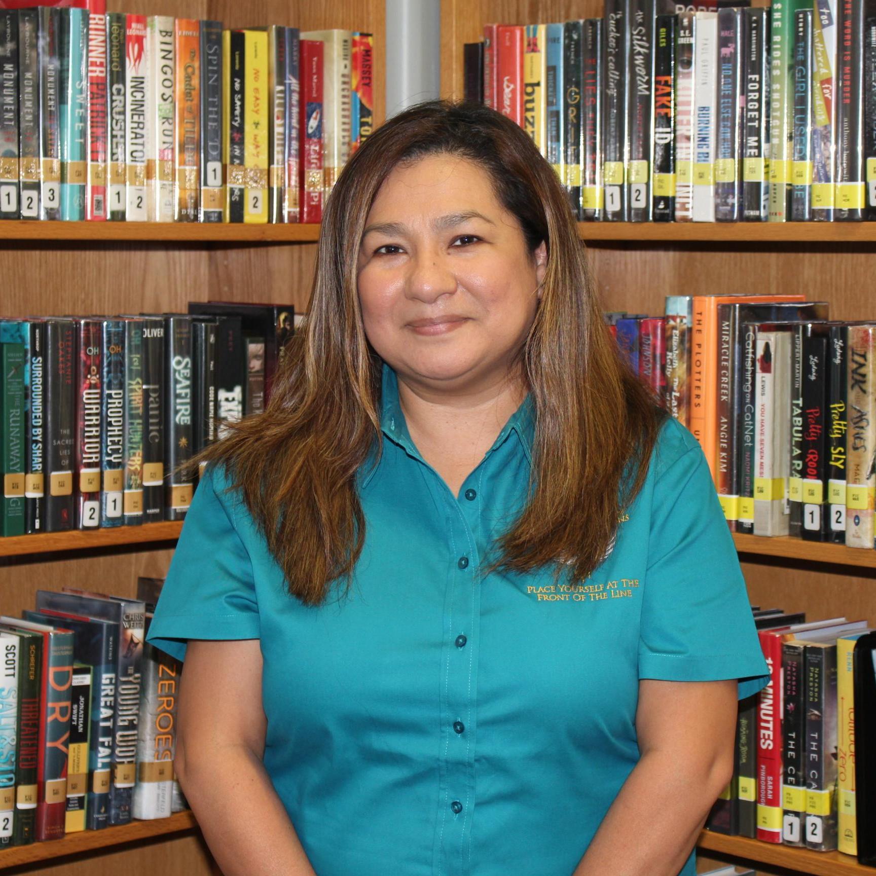 Ruth Diaz's Profile Photo