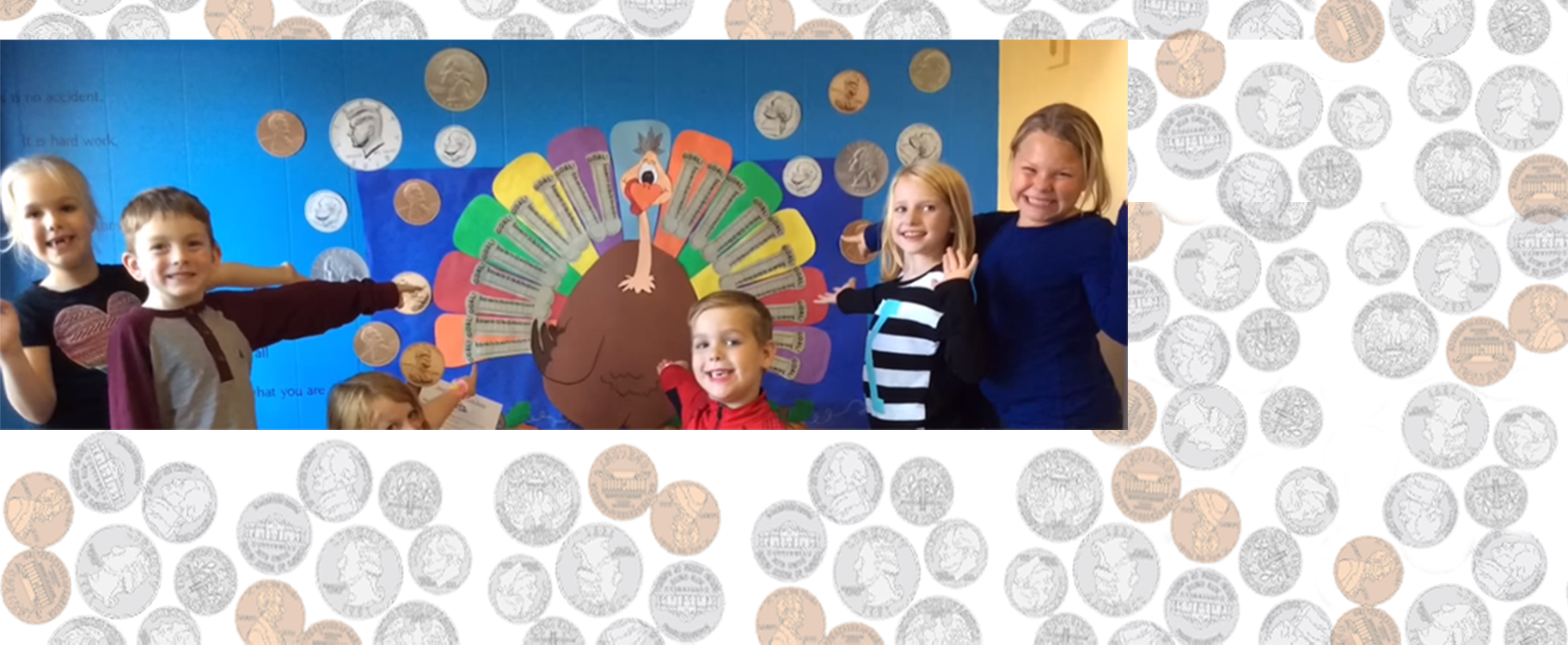 2019 Turkey Drive to raise money for Thanksgiving Meals