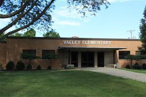 valley building