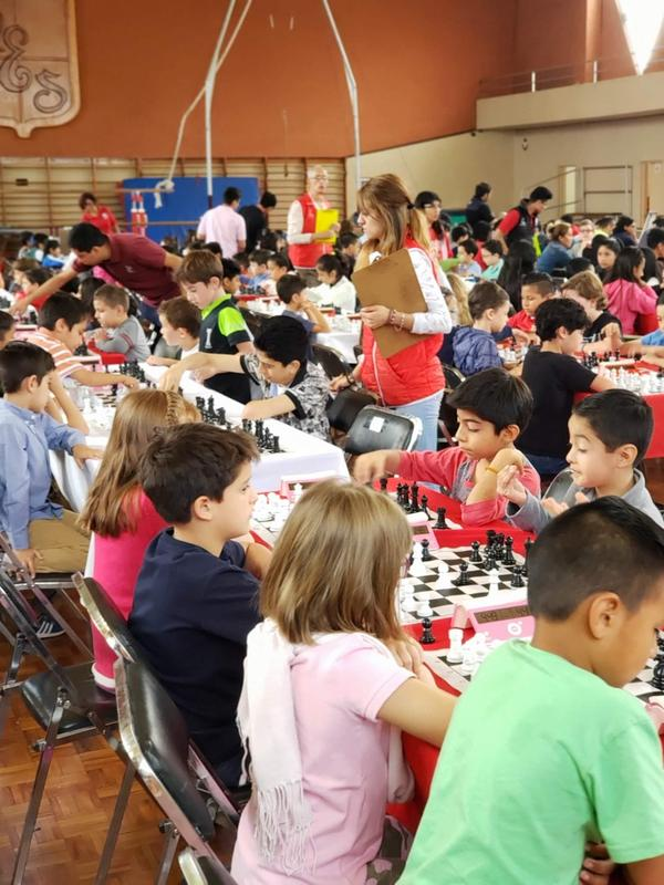 TORNEO DE AJEDREZ 147° DE LA ESCUELA NACIONAL DE AJEDREZ EN QES Featured Photo