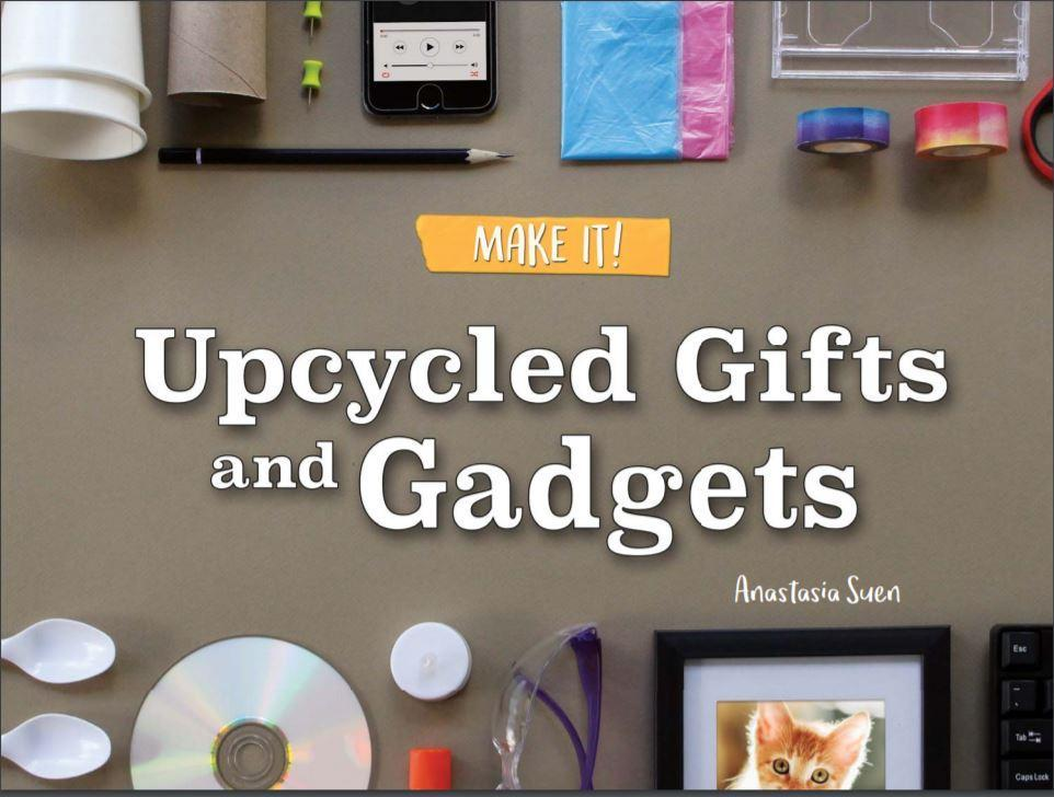 Upcycled gifts