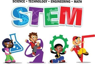STEM with Meanings and Illustrations