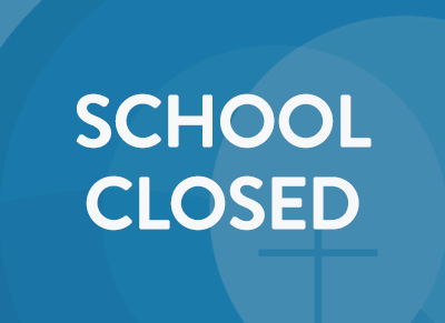 School closed Friday, March 13 for employee in-service Featured Photo