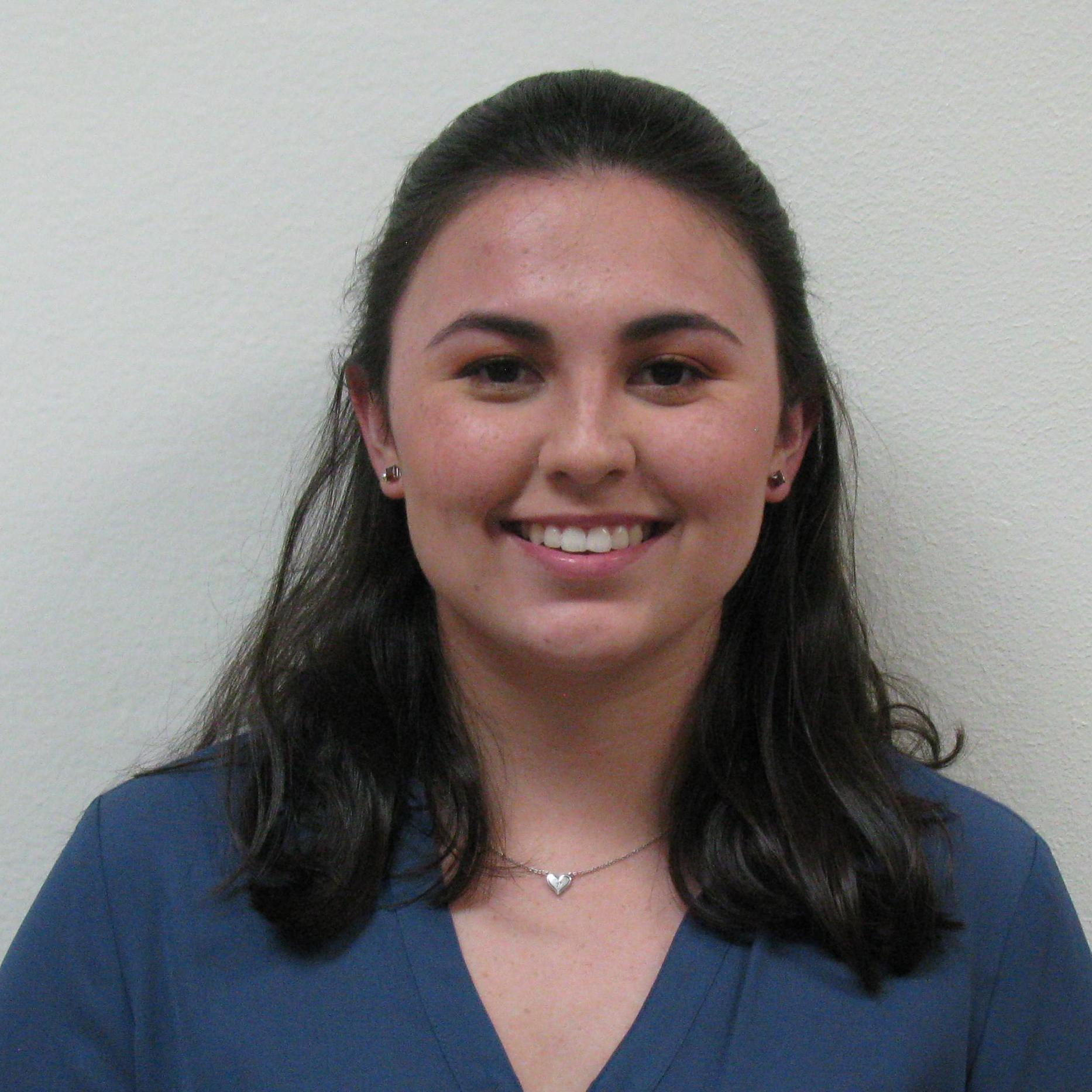 Mary Perhamus's Profile Photo