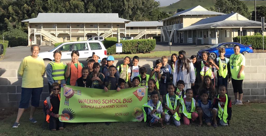 Waimea Elementary School