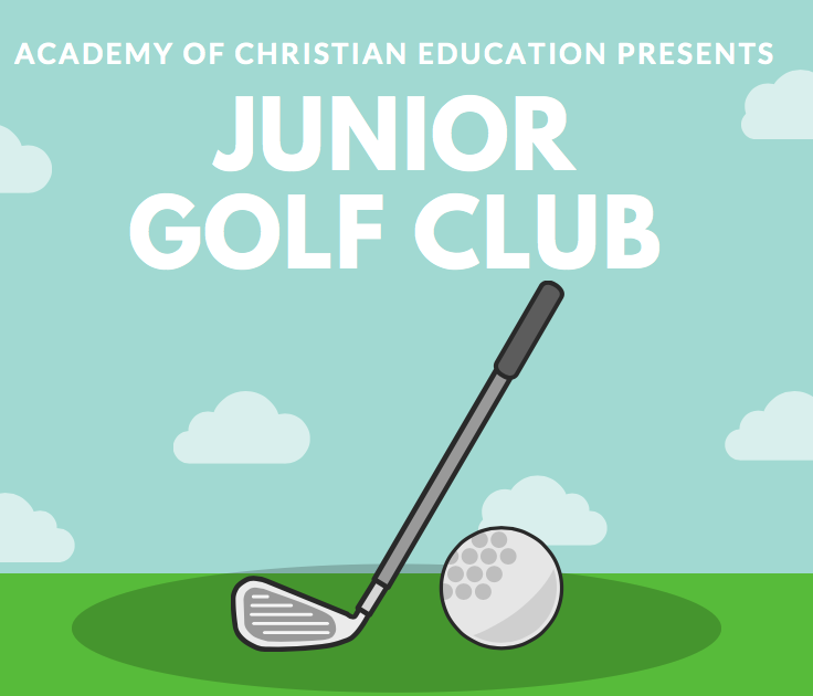 Junior Golf Club Featured Photo