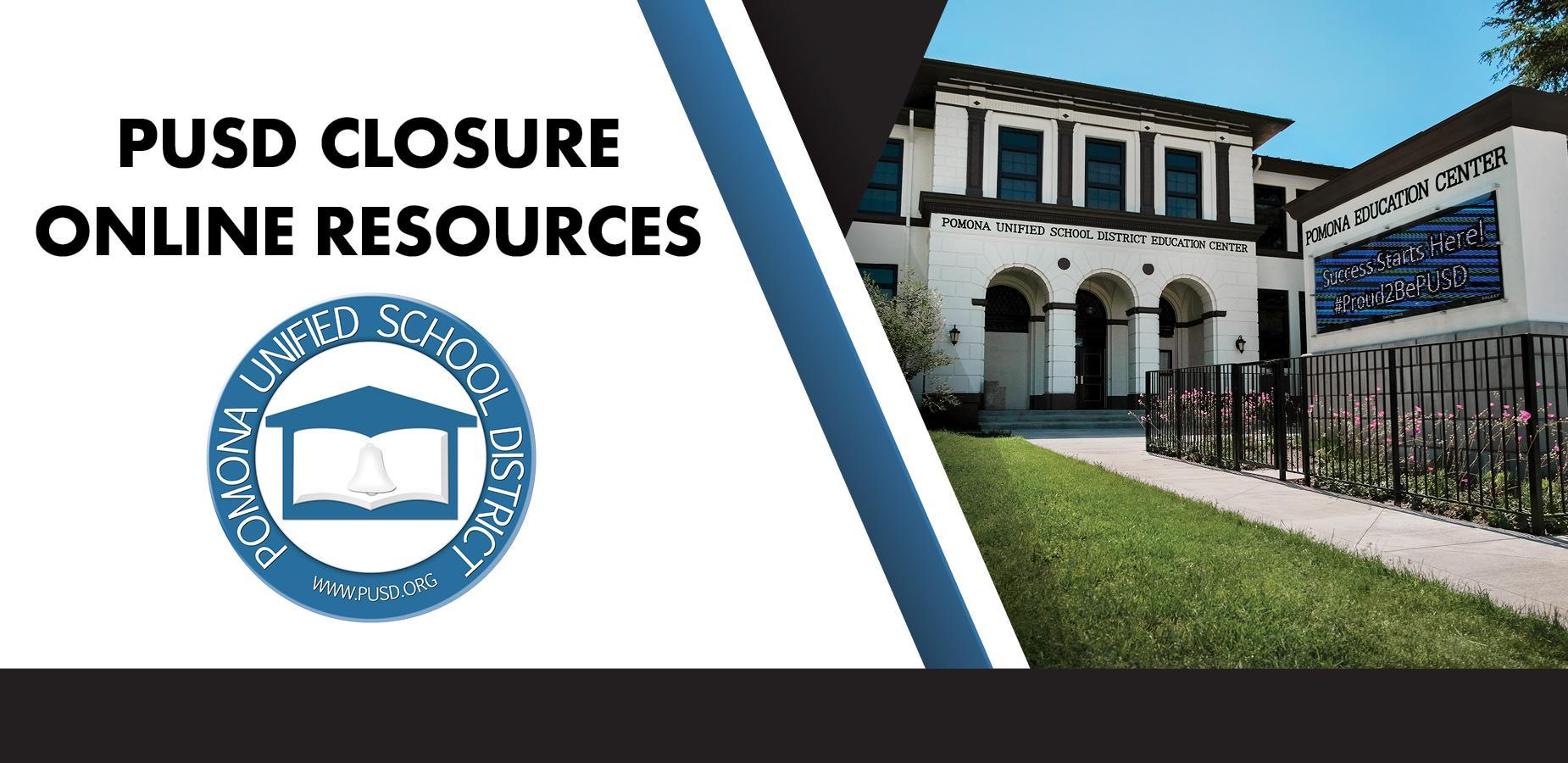 https://sites.google.com/apps.pusd.org/pusd-closure-online-resources/home