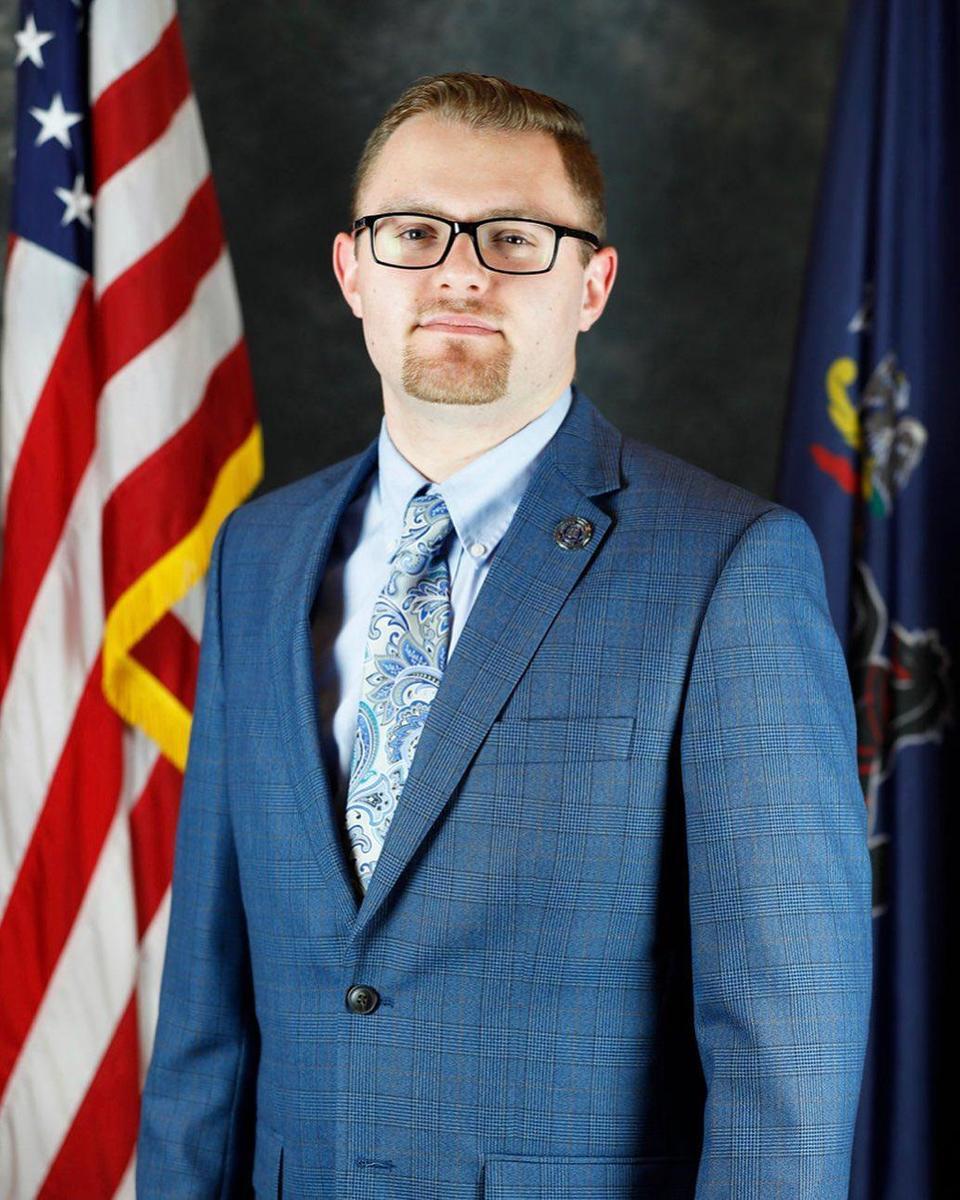 Nick Good Profile Photo
