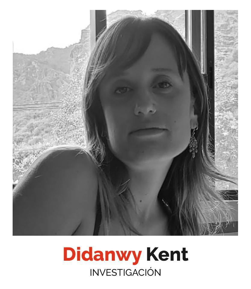 Didanwy Kent