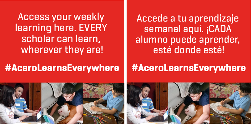 acero learns everywhere graphic