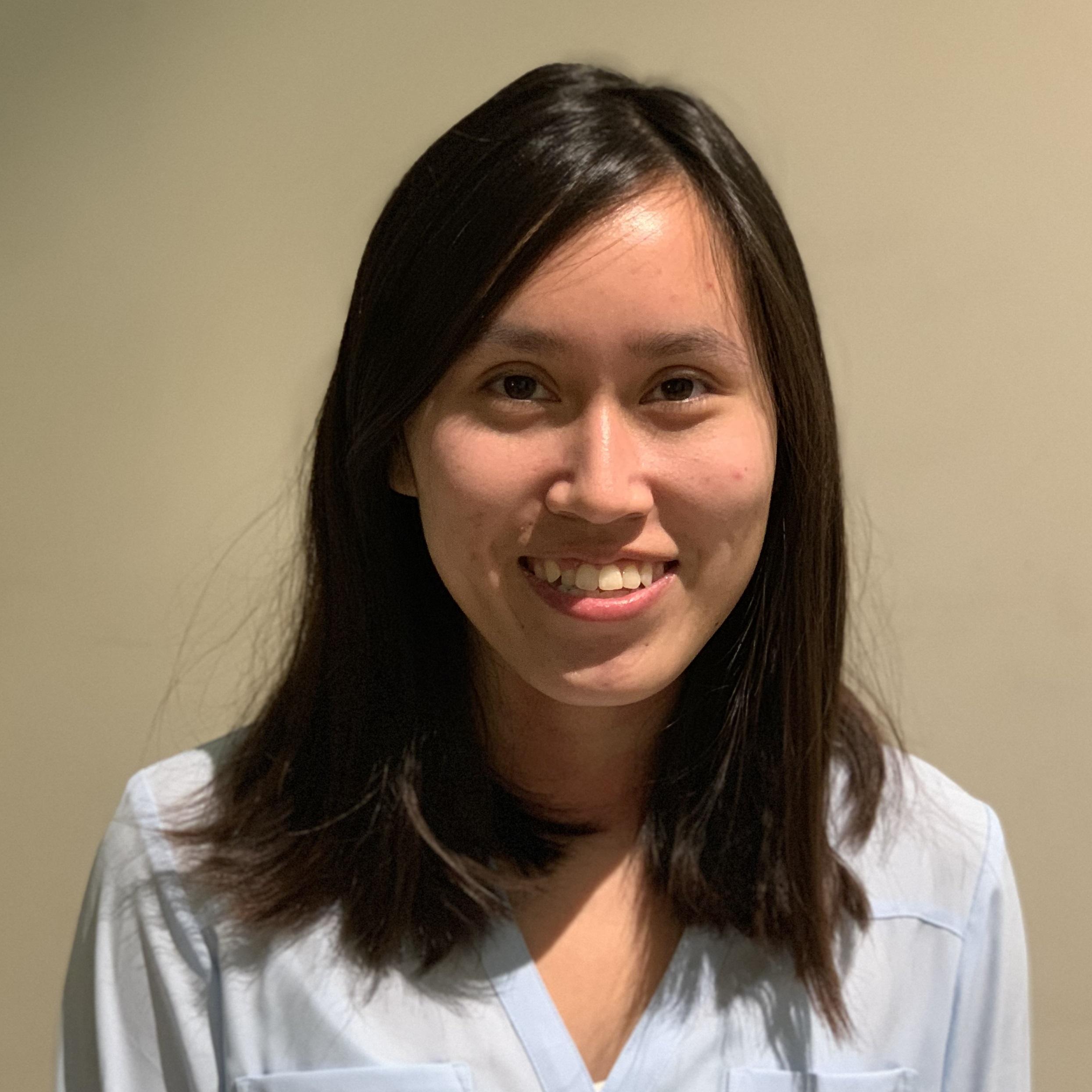 Megan Perrin's Profile Photo