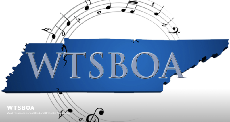 CHS Band has 65 selected to participate in the WTSBOA All-West band Featured Photo