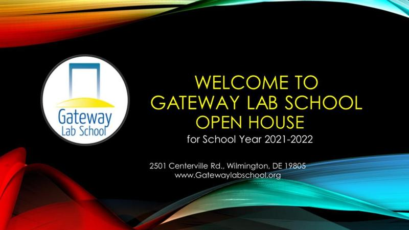 Gateway Lab School Virtual Open House 2020 Featured Photo