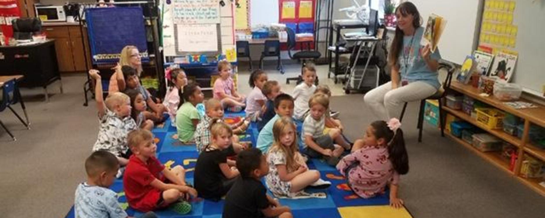 Clarksville Public Schools