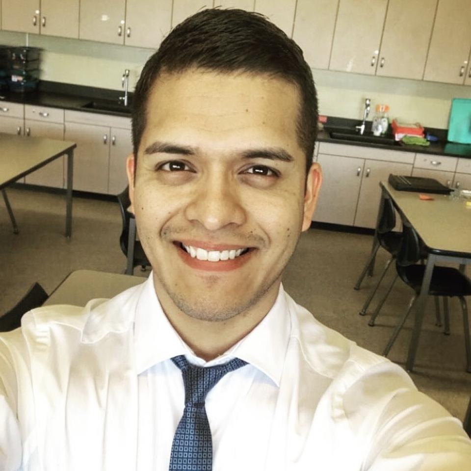 Marcos Garrido's Profile Photo