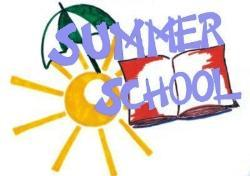 Summer School Starts Monday, June 10, 2019 Thumbnail Image