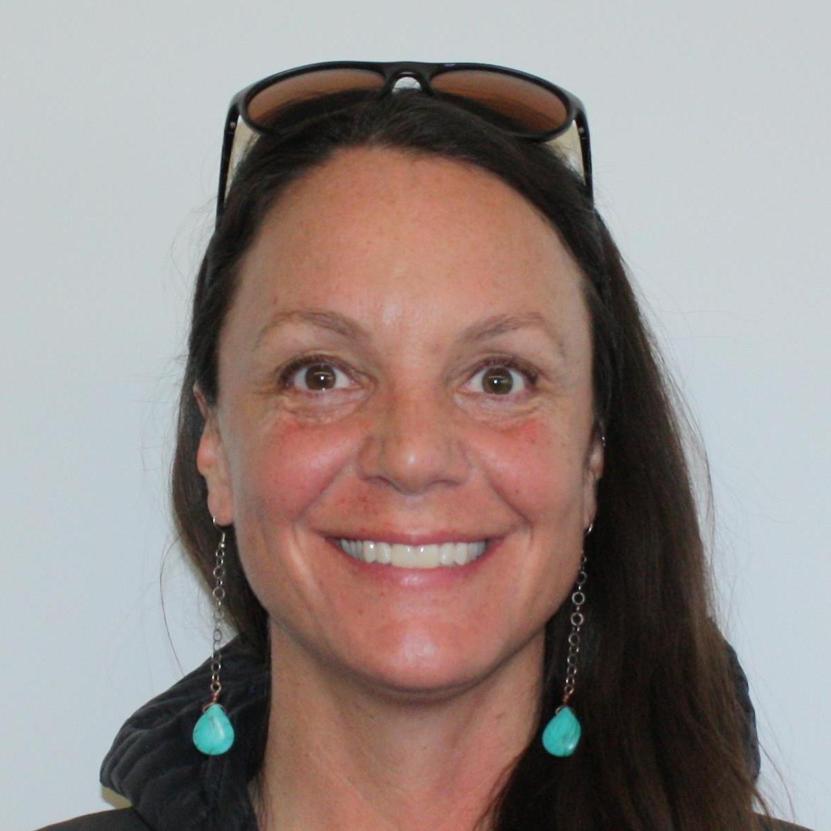Anna Lederer's Profile Photo
