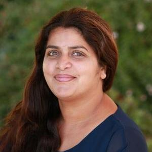 Sherin  Ameerdeen`s profile picture