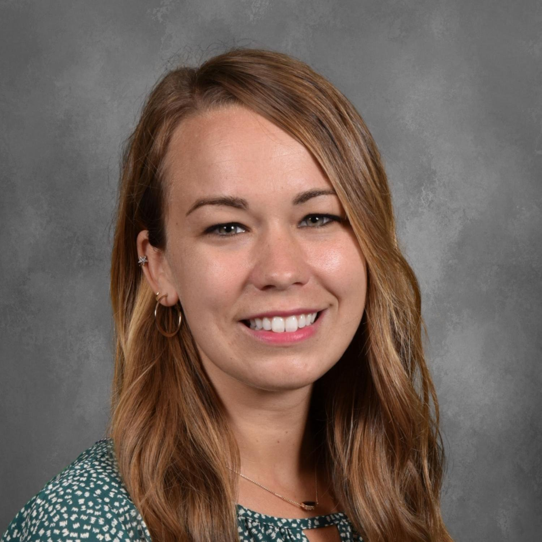 Chelsea Williams's Profile Photo