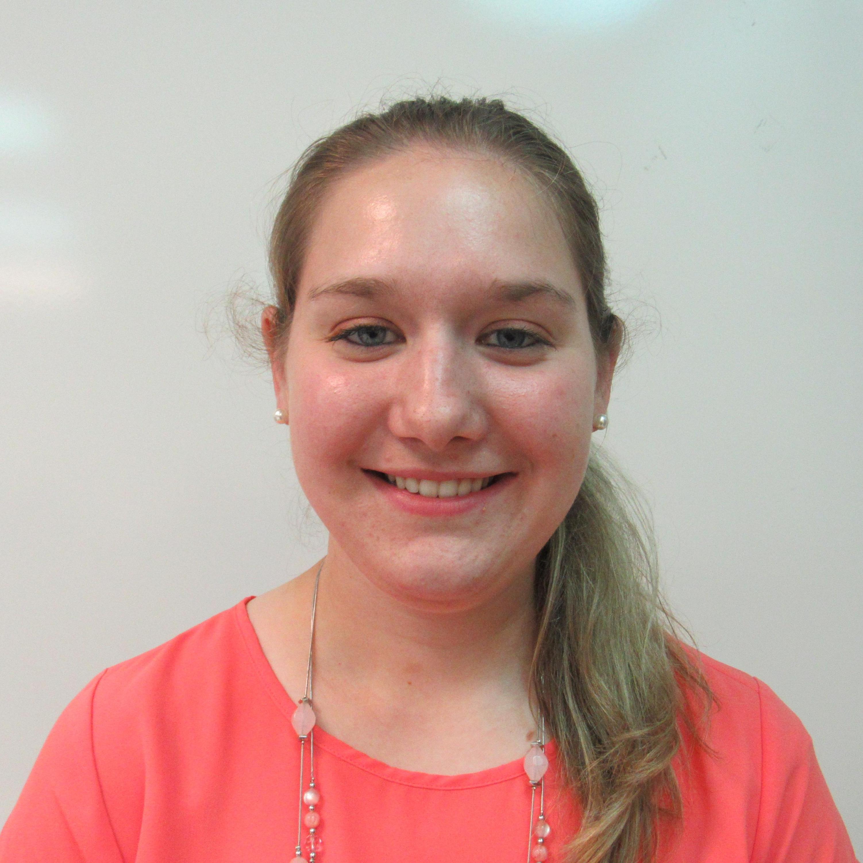 Katherine Majewski's Profile Photo