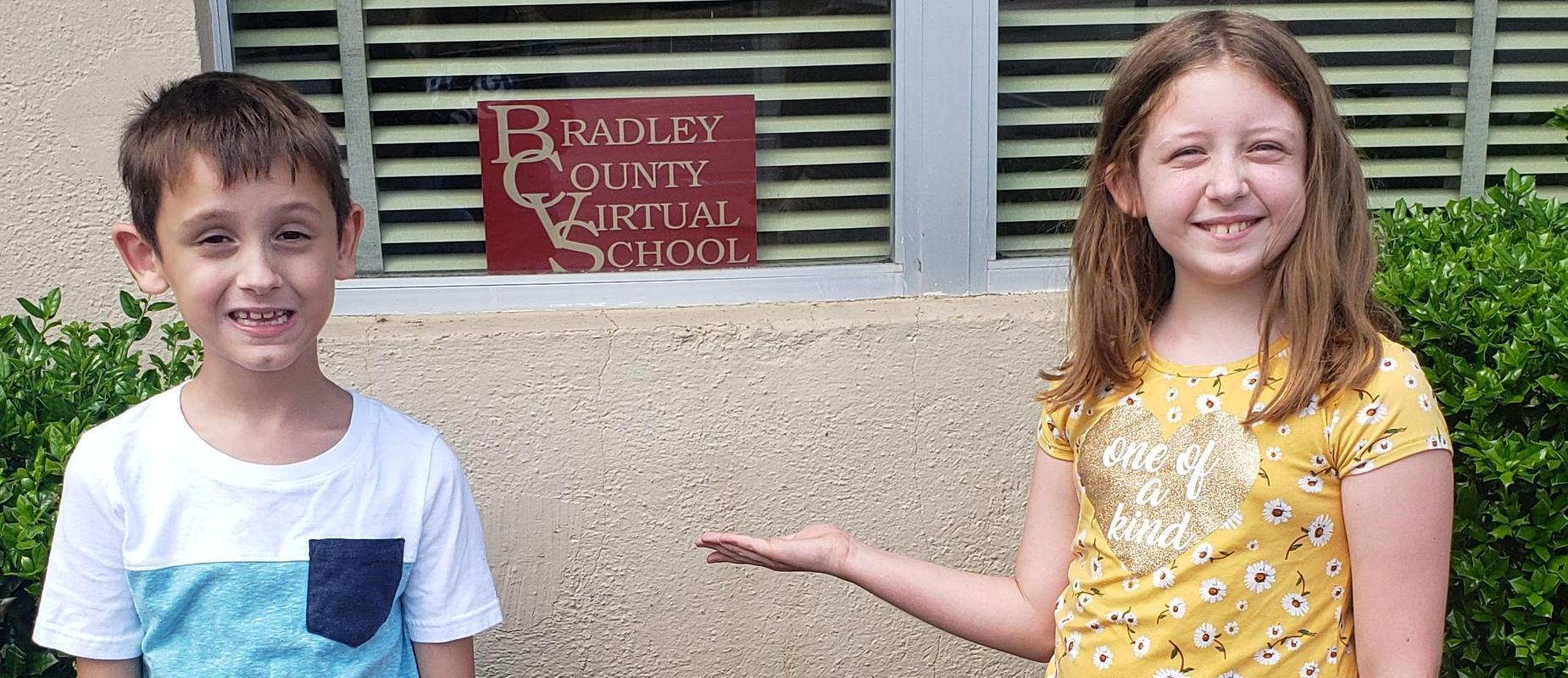 BCVSBCVS Staff, Bradley County Virtual School, Virtual, Bradley County