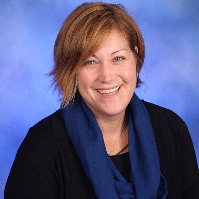 Sarah Meyers's Profile Photo